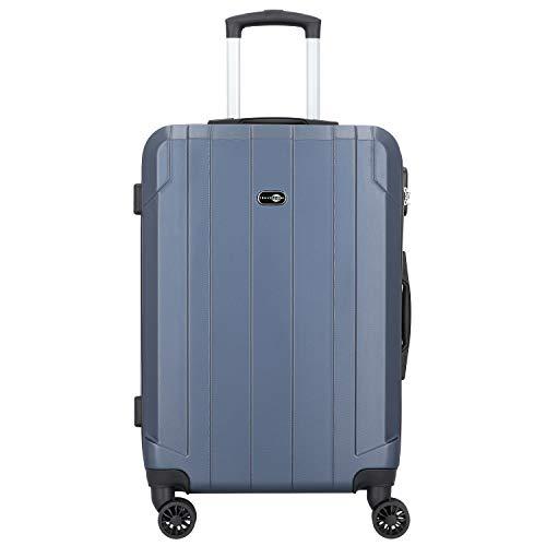 Travel Pal Brisbane 2.0 Suitcase 4 Wheels 66 cm with Double-Wheels