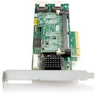 HEWLETT PACKARD 462864-B21 P410/512 BBWC SMART ARRAY CONTROLLER (Renewed)