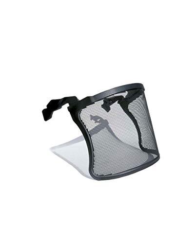 3M V4CK–GITTER Stahl Inox. Visier kurz, reducc. Leuchtkraft 25%