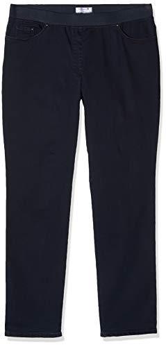 Raphaela by Brax Damen Style Pamina Super Dynamic Jeans, Dark, 32W / 30L (Herstellergröße: 42 Kurzgröße)