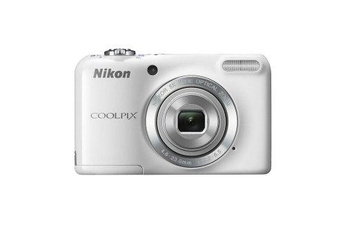 Nikon Coolpix L27 (16.4 Megapixel,5 -x Opt. Zoom (2.7 Zoll Display))