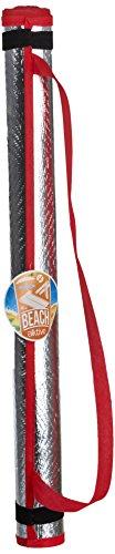Color Baby Beach Aktive – Tapis Plage, 180 x 60 cm, Couleur Marron
