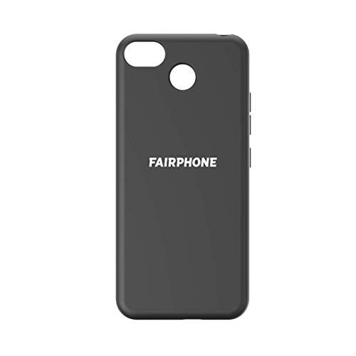Fairphone 3 Schutzhülle schwarz