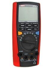 UNI-T UT71C Intelligente Digitale MultiMeters True RMS Max Display 39999 Volt Amp Ohm Capaciteit Temp Tester USB Data-overdracht
