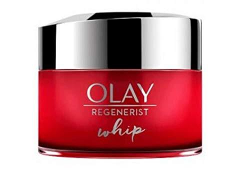 'Olay Regenerist Whip – Crema facial con sensación ligera – Sin SPF – 15 ml''