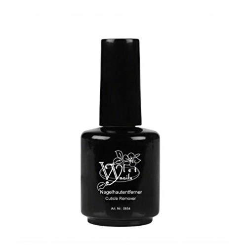 Vernis emollient pour cuticules Vylet-Nails soins à l'huile d'amande