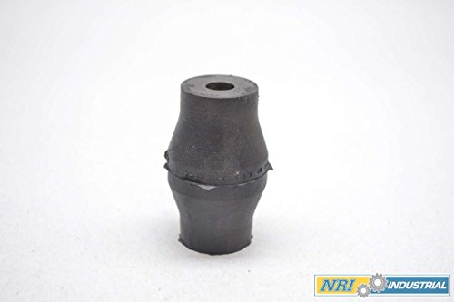 NEW LORD J-1211-4-11 3/8,5/8 IN BORE SHAFT RUBBER SHEAR COUPLING D424433