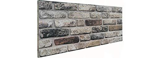3D Brick Effect Wall Panel Polystyrene ST-135 Luxury Wall Panel 50x100cm