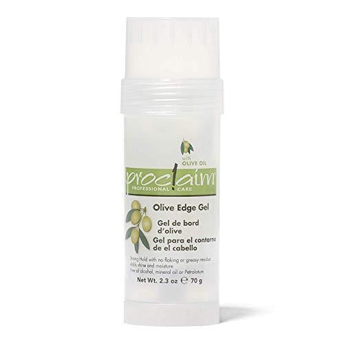 Proclaim Olive Edge Gel