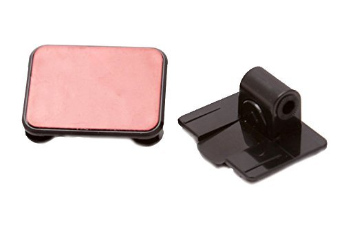 Blackvue DR750LW-2CH Front Camera Mount Body Accessory, Window Mount with Double Side Tape