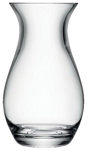 LSA FW15 Grand vase Flower, hauteur 32 cm, transparent