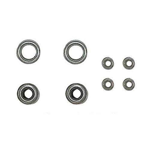 FigetGear 9053 9101 9118 Bearing Double Horse Shuang Ma RC Helicopter Parts 9053-05 06 07