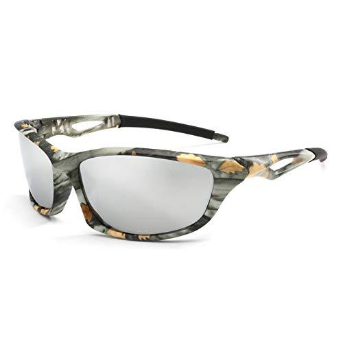 Taiyangcheng Nachtzichtzonnebril voor mannen, gepolariseerd, frame, schijnwerper, zonnebril, bescherming brillen