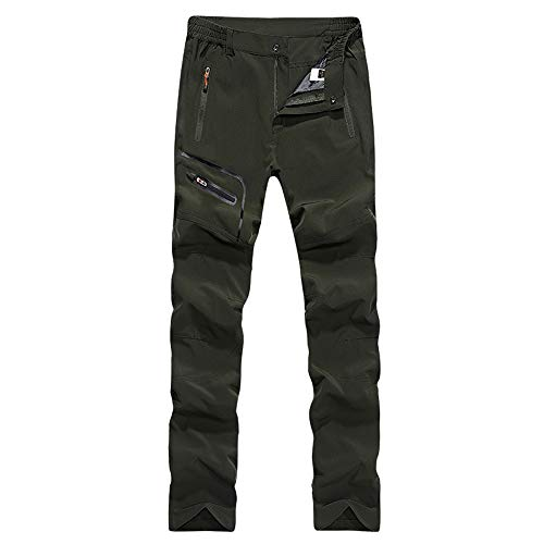 DEBND Cargo Combat Trousers Men Work Camo Army Military Tactical Multi Pocket Camouflage Pants