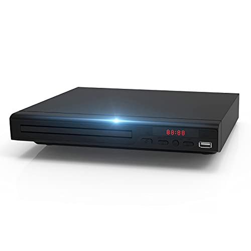 All Region Free DVD Player for T...