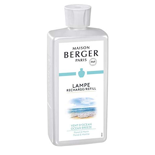 Lampe Berge Fragranza Brezza Marina, Ricarica di fragranza, 500 ml