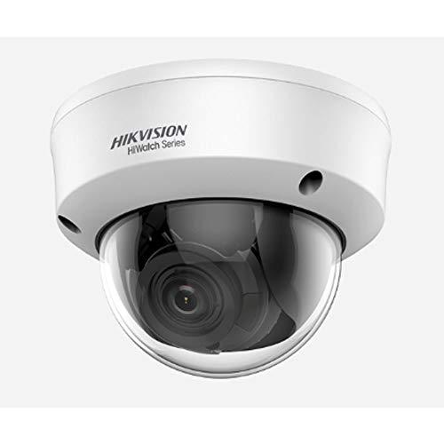 Hikvision - HDTVI, HDCVI, AHD Dome-Kamera - ECO Reihe - 4 Megapixel - HWT-D340-VF