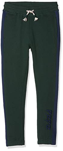 Pepe Jeans Jungen Thomase Hose, (Forest Green 682), 17-18 Jahre