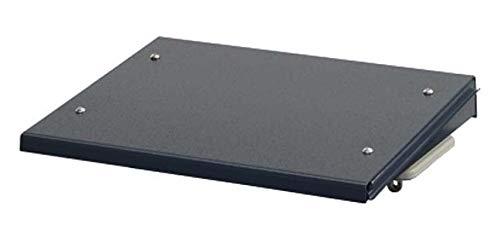 Hensel Schutzdach Mi DB 30 ENYMOD Einführungsflansch für Kleingehäuse/Schaltschrank 4012591116004