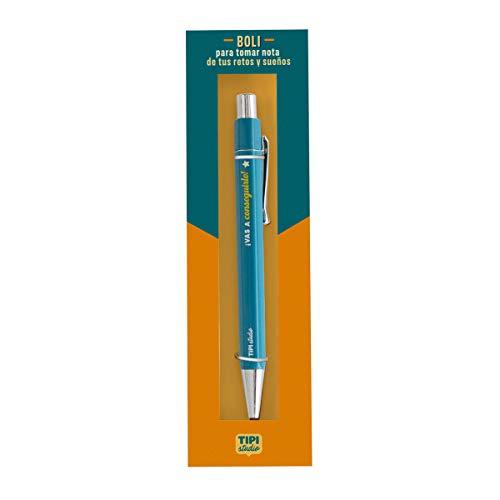 Bolígrafo - ¡Vas a conseguirlo!