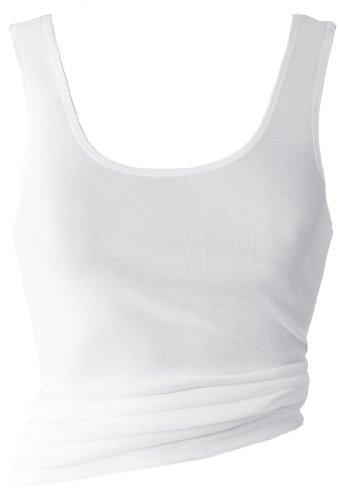 Triumph Katia Unterhemd 1HD64, WHITE, 50