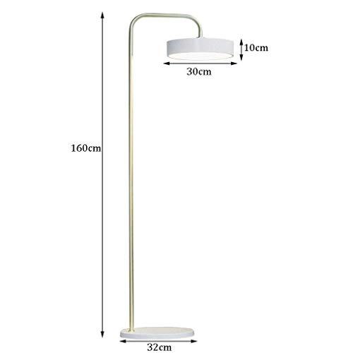 Wandlamp wandlamp wandlamp wandlamp glazen spiegel voorlicht LED staande lamp dimmer drie kleuren voor verlichting van de levensverlichting Regulable