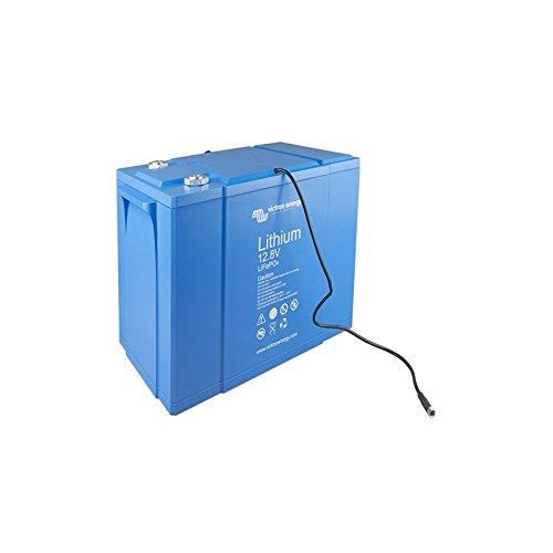 Victron Energy - Puissante batterie au lithium 300Ah