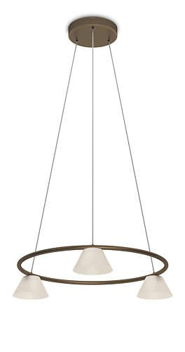 Philips Suspension LED Bronze Vendee Luminaire d'intérieur