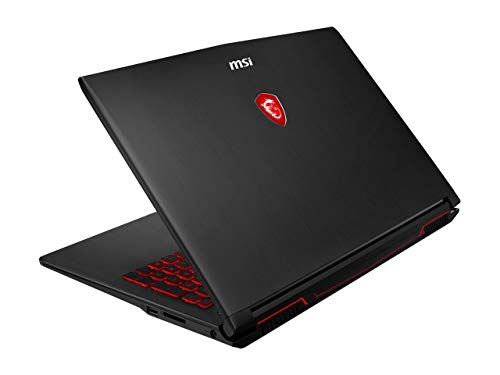 Compare MSI GV62 8RE-016 (GV62 8RE-016) vs other laptops