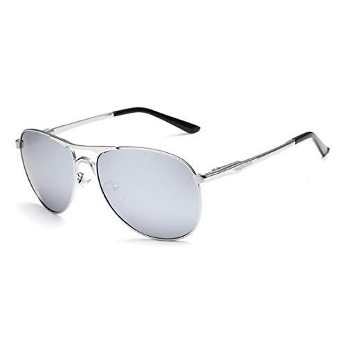 Weichunya HDCRAFTER E011 Fishing Drive Mode-Design polarisierte Sonnenbrille für Männer (Artikelnummer : Hc0611c)