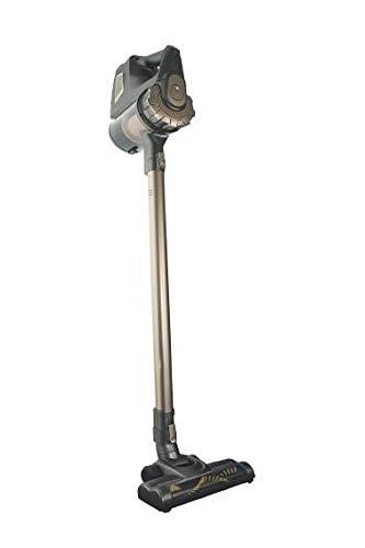Aspirador ciclónico sin cables recargable Dixon 2.0 150 W...