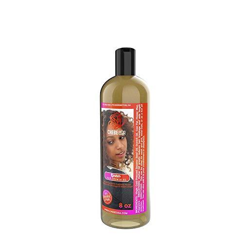 KarKar Oil Hair Growth Oil. (This listing has NO CHEBE POWDER) Our Karkar Oil is formulated with Original Sudanese KarKar Oil Recipe (8 oz)