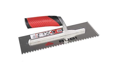 Ragni tube en acier inoxydable Truelle avec Easi-Grip Poignée Diecast Aluminium Tige