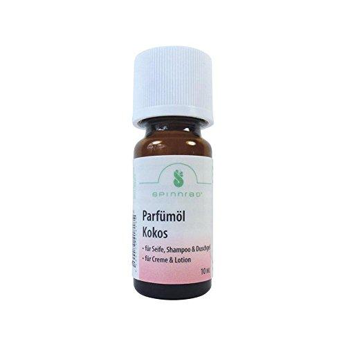 Spinnrad Spinnrad parfümöl kokos 10 ml