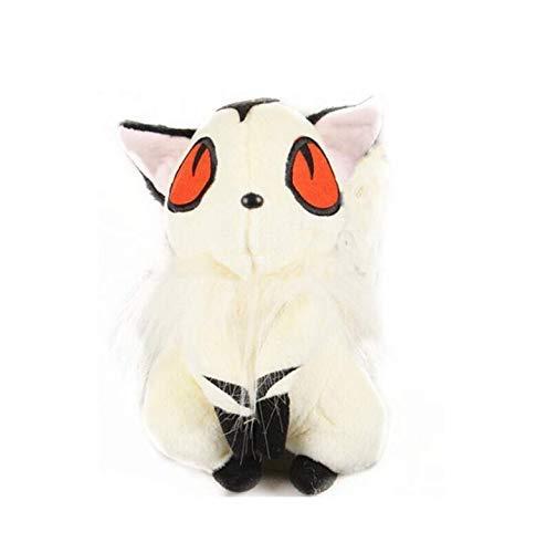 Dirgee Inuyasha Plush DOLUSUYASHA Dos Tails Cat Kirara Encantador de Peluche Peluche Juguetes niño bebé 23 cm