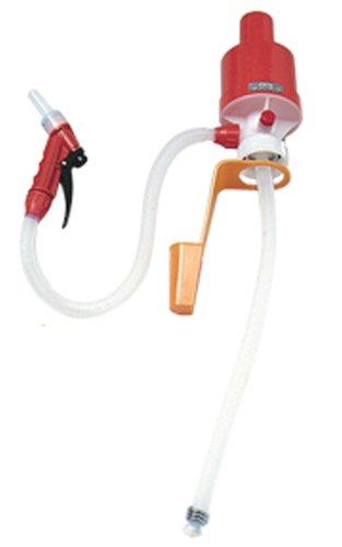 タカギ(takagi) ポリタンク用 ポリカンポンプ 電池いらず D089RF 【安心の2年間保証】