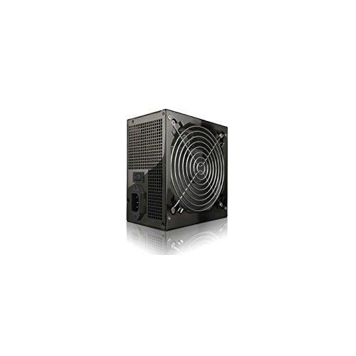Spire SP-SFX-300W-PFC - voeding, 300 W ATX, zilver (300 W, 200 – 240 V, 50 – 60 A, 12 V1, 3,3 V, 5 V, 5 VSB, 12 V, actief, 117 W)