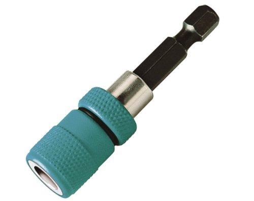 Wolfcraft 2411000 - Portapunta magnético y limitador de profundidad 60 mm