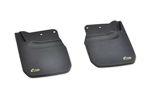 American Expedition Vehicles AEV JK Splash Guards for AEV Rear JK Bumper