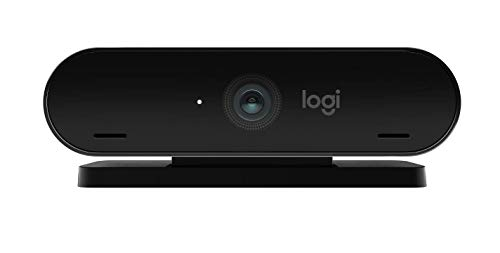 Logi 4K Pro Cámara web magnética para Pro Display XDR