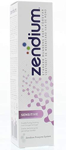 zendium sensitive kruidvat