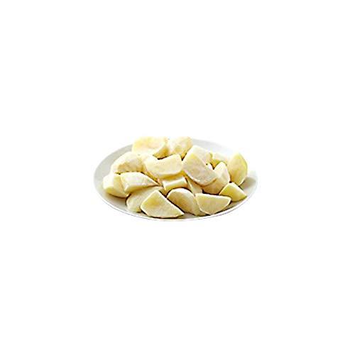 【冷凍】 中国産 乱切ポテト じゃがいも 1kg