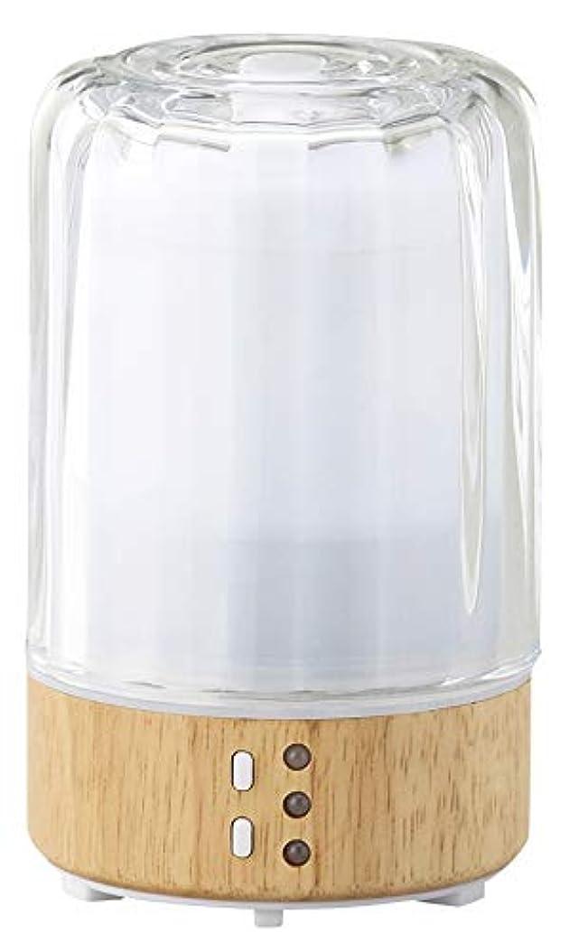 あごひげ渇きチャンピオンアロマディフューザー トモル ナチュラル ADF34-TM-NT