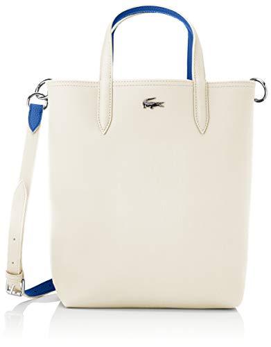 Lacoste Nf2991 - Bolsa para mujer, talla única, (Sabler Denim), Talla única