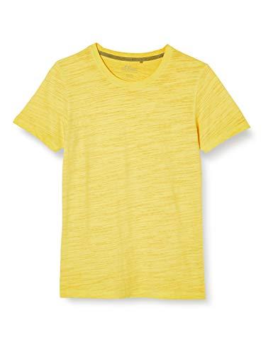 s.Oliver Herren 130.11.899.12.130.2037840 T-Shirt, 1365 Yellow, L