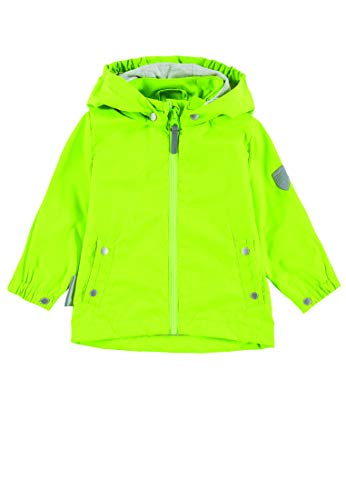 Ticket to Heaven Jacke KLAS 1/1 Arm mit Kapuze gr. 80/12 Monate Lime Green (80)