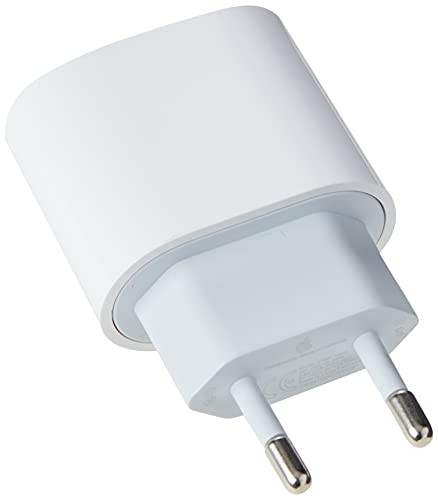 Fonte Carregador Tipo C 20W PD Quick Charger para iPhone 12 Portátil USB-C (20W)