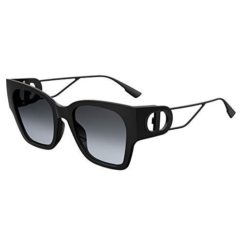 Dior 30montaigne1, Gafas De Sol Mujer, Black (807 1I)