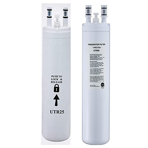 Water Filter Replacement,Compatible with ULТRAWF Water Filter