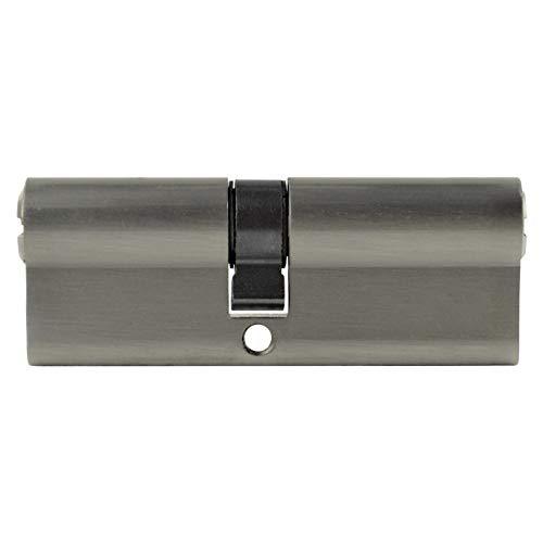 Schließanlage nach Wunsch kombinierbar (NG Profilzylinder 40/45 mm)